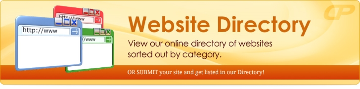 PropellerDir.com SEO friendly web directory organised in topic based categories